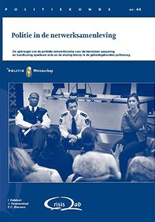 politie_netwerksamenleving